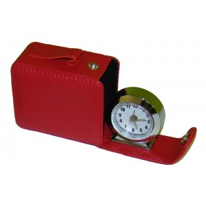 Roll Out Alarm Clock