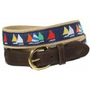 Six Sails Belt