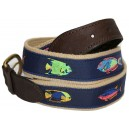 Tropical Fish Belt