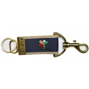 Golf Clubs - Ball Key Strap