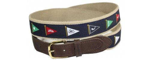 Favorite Golf Belts