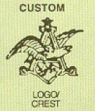 Logo - Crest